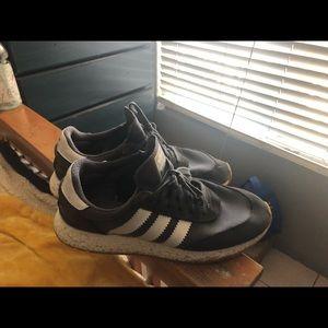 Adidas I-5923 Grey
